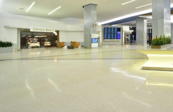 SFO Terminal 3 East