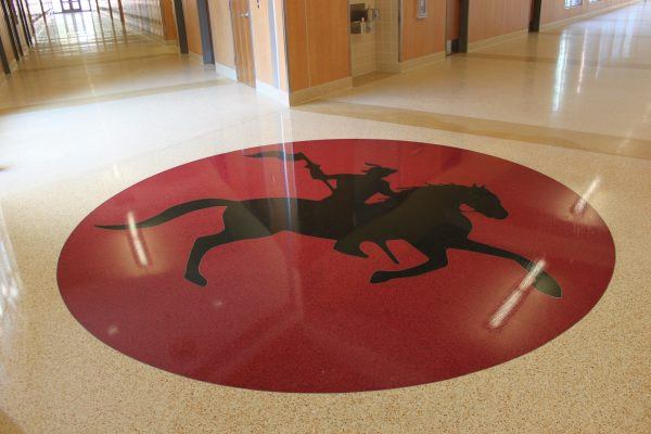 De Anza HS – Richmond