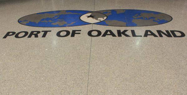 Oakland Intl Airport Terminal 2