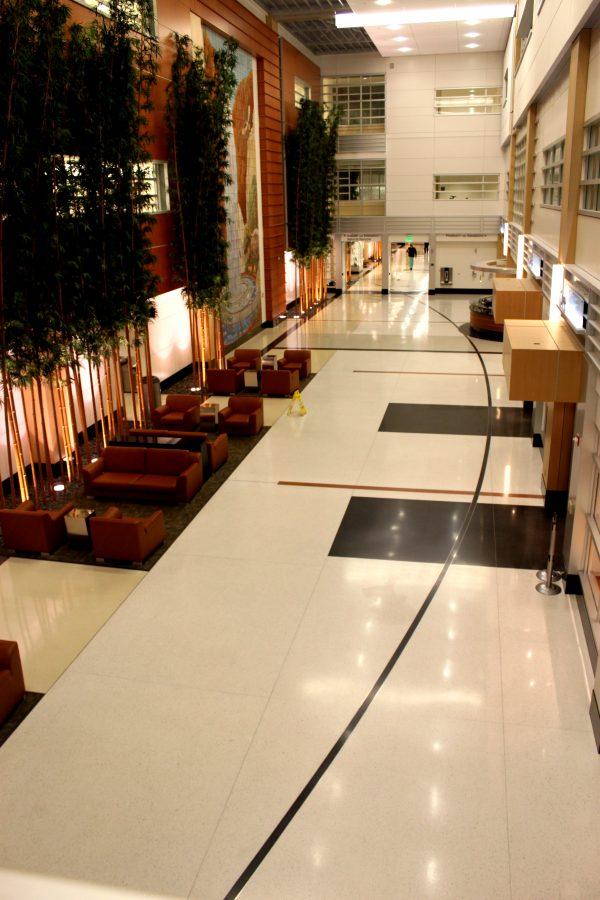 UC Davis Medical Center – Surgery & Emergency Services Pavilion